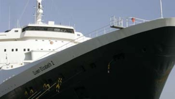 Albtraum statt Traumschiff-Reise