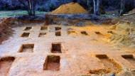 Erschreckender Fund: Forscher gruben auf dem Gelände der Dozier School for Boys die sterblichen Überreste von 55 Kindern aus.