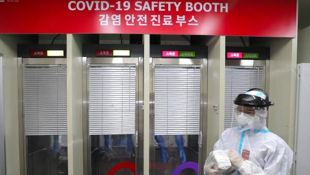 Neuer Infektionsanstieg durch Clubbesuch in Seoul