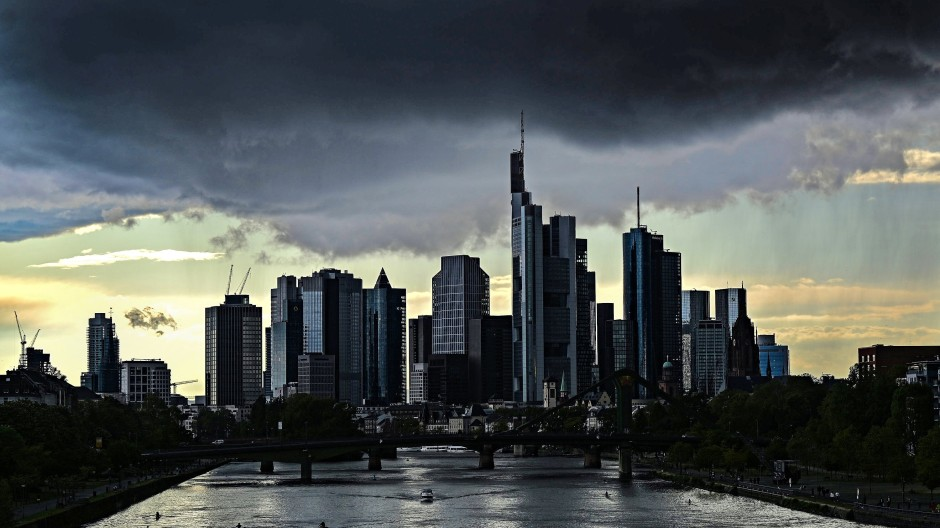 Deutschlands Börsenstadt Nummer eins: Frankfurt am Main