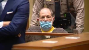 Weinstein plädiert auf nicht schuldig