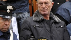 Mafiaboss nimmt sich in Haft das Leben