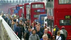 Verkehrschaos wegen U-Bahn-Streiks in London