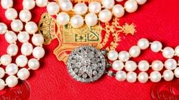 Juwelen von Marie-Antoinette werden versteigert