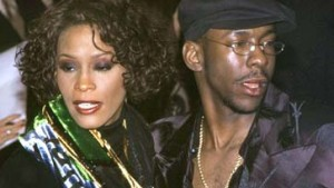 Whitney Houston wieder Single