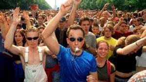 Loveparade-Macher ziehen vor Bundesverfassungs-Gericht