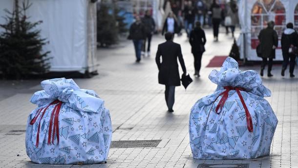 Wie Städte ihre Weihnachtsmärkte sichern
