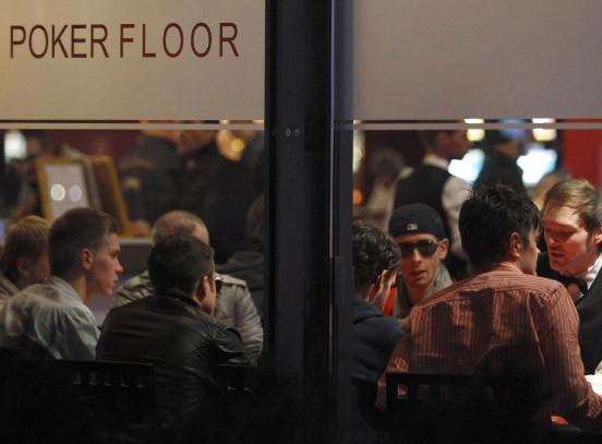 Pokerturnier Frankfurt