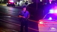 Polizist in Ferguson angeschossen