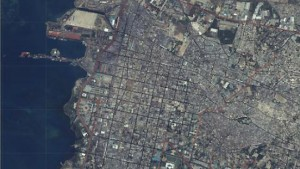 Deutsche Karten helfen in Haiti