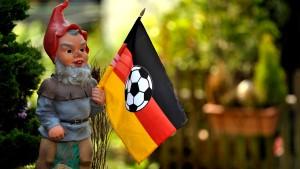 Die Welt liebt Deutschland – und die EU