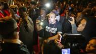 Polizist erschießt schwarzen Jugendlichen in St. Louis
