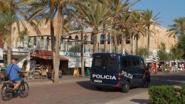 Prügler auf Mallorca sind Hooligans