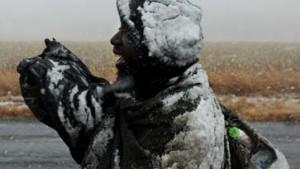 Eingeschneite Autofahrer in Lesotho nach Tagen gerettet