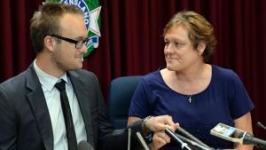 Australierin verliert vier Familienangehörige bei Flugzeugunglücken