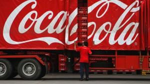 Vor 125 Jahren erfand ein Apotheker die Coca-Cola-Rezeptur