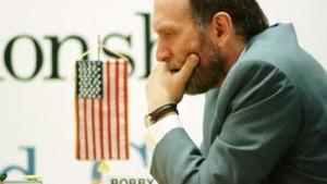 Isländischer Paß für Bobby Fischer