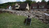 Braunsbach liegt nach den Unwettern in Schutt und Asche. Wie kann Städten und Gemeinden künftig geholfen werden?