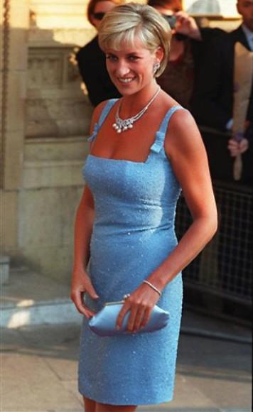 Bilderstrecke zu: Prinzessin Diana und Grace Kelly: Unvergessen ...