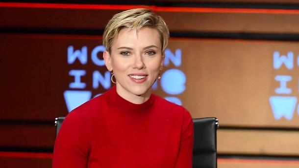Johansson ist von Ivanka Trumps altmodischen Ansichten enttäuscht