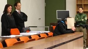 Münchner U-Bahn-Schubser muss dreieinhalb Jahre in Haft