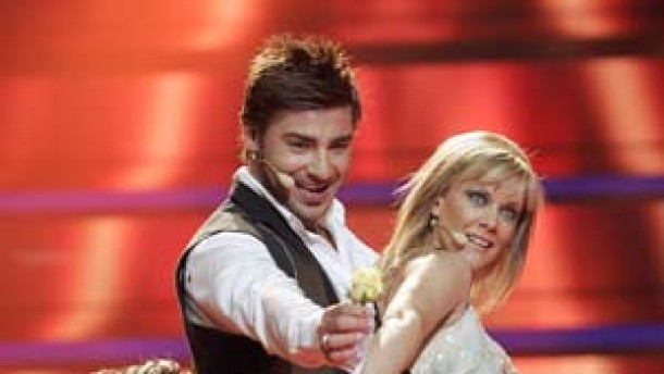 Das Ergebnis des 51. Eurovision Song Contest