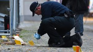 19-Jähriger bei Auseinandersetzung im Tiergarten getötet