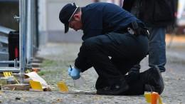 19-Jähriger bei Auseinandersetzung in Berlin getötet
