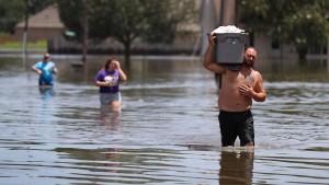 Mindestens 13 Tote bei Flut in Louisiana