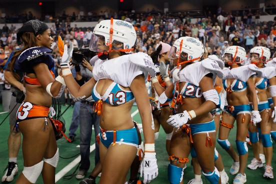 New York Giants Dessous für Frauen