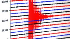 Erdbeben im Westen Deutschlands