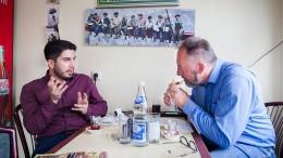 Warum ein Kurde mit einem AfD-Politiker befreundet ist