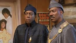 """""""Ich habe keine verworfenen Ideen von Black Panther aus der Schublade gezogen"""""""