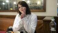 Junge weiße Frau: Sophie Passmann ermuntert Männer, sich angegriffen zu fühlen – mit Erfolg.