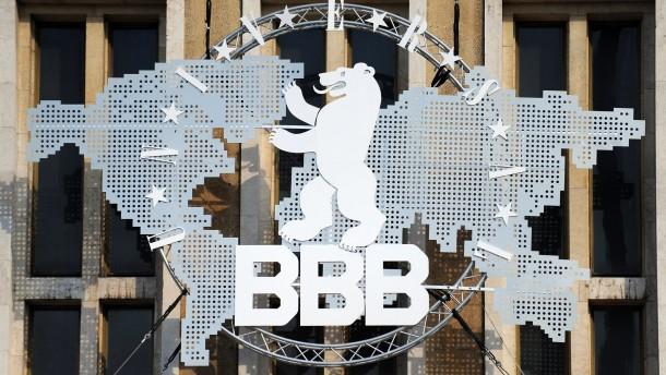 Bread & Butter Berlin - Eröffnung