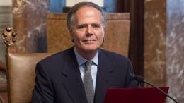 Rom bestellt französischen Botschafter ein