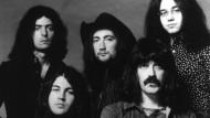 Ritchie Blackmore hört Heino