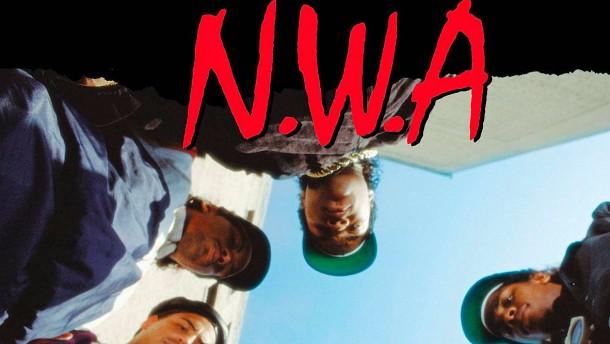Hip-Hop als politischste und politisch inkorrekteste Musikform