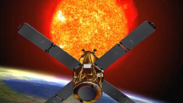 Hessi soll Sonnenaktivität erforschen