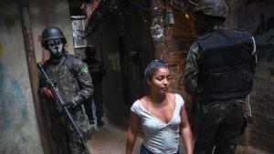 Jagd auf den brasilianischen Escobar