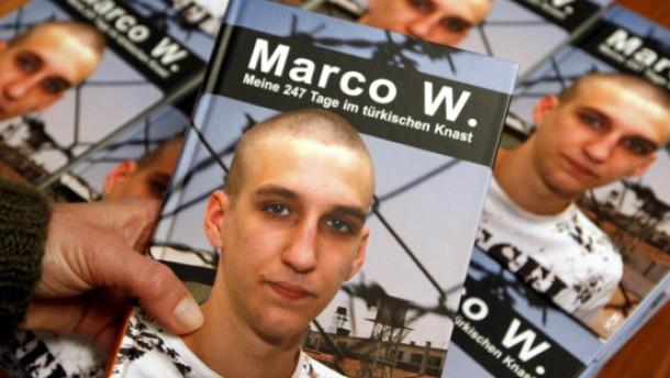 Marco-Prozess auf Juni vertagt