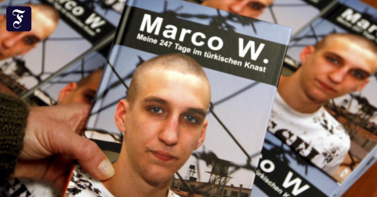 Marco Gefängnis Türkei