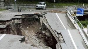 Mindestens drei Tote bei Unwettern in Norditalien