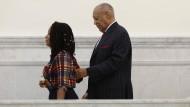 """Zweiter Cosby-Prozess: #MeToo könnte auch """"America's Dad"""" gefährlich werden"""