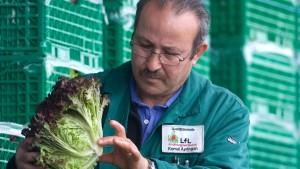 Zweijähriger Junge stirbt - 210 Millionen Euro für Landwirte