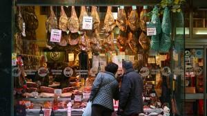 Zurück zur Mittelmeer-Diät?