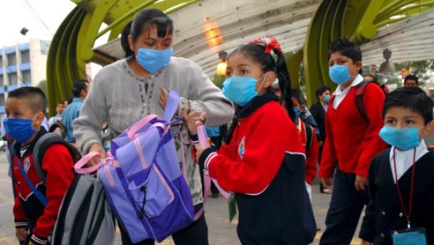 Zehnmal mehr Infizierte als offiziell bekannt