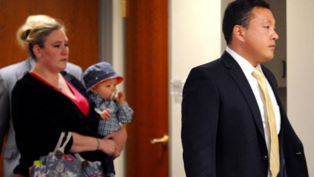 Marcus K. drohen zehn Jahre Haft
