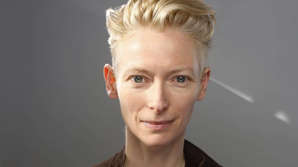 Tilda swinton orlando - 1 part 1