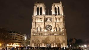 Eintrittsgeld für Kathedralen in Frankreich?